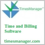 Time and Billing Software