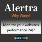 website monitoring service